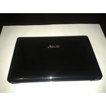 Carcaça Completa Netebook Asus Eee Pc1015 Pem