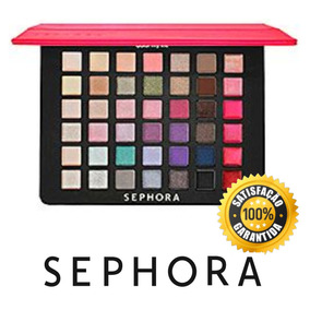 Paleta Sephora Color My Life Original