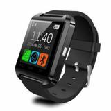 Reloj Smart Watch U8 Bluetooth Táctil Por Mayor Y Menor