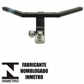 Engate Reboque Rabicho Fiat Stilo Homolgado Inmetro 0 Furo