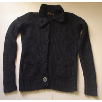 Sweater Zara Tejido Para Dama