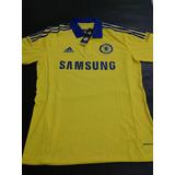 Camiseta Suplente Chelsea De Inglaterra !!