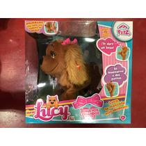 Perrita Lucy Club Petz Imc Toys