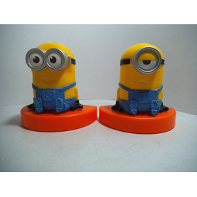 Minion Hilarious Hockey Mi Villano Favorito 3 Mcdonalds