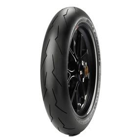 Lanta Motocicleta 120/70/17 Pirelli Diablo Super Corsa 58w
