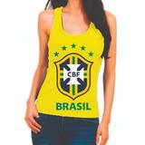 10 Regatas Copa Do Mundo Femininas