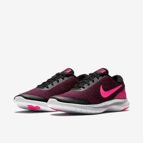 Tênis Nike Flex Experience Rn Preto vermelho - Tênis no Mercado ... bbf787658a9