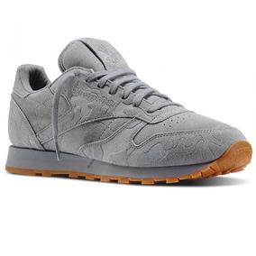 Zapatos Reebok Classic Leather 100% Originales