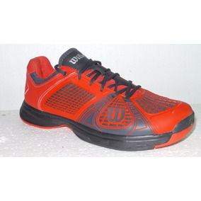 Zapatillas Wilson Ruch Tenis Us11- Arg44 Impecbles All Shoes