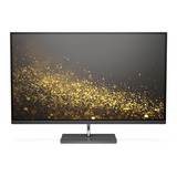 Monitor Hp Envy 27 Uhd 4k Ips 3840x2160px Negro Displayport