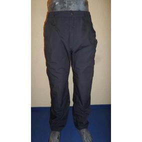 Pantalon Táctico 5.11 Militar Policíaco Multibolsas 38x32