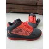 Zapatos Jordan Modelo Big Edicion Limitada
