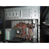 Computadora Dual Core , 2,8 Ghz, T. Video 1gb , 4 Gb Ram ,