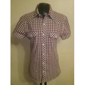 Camisas De Cuadros Skate - Camisas en Distrito Capital en Mercado ... c7e1f8b5d22