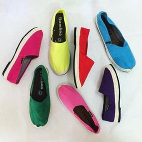 Calzado Bambas Zapatillas Fabricantes