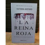 Victoria Aveyard La Reina Roja Envío Gratis
