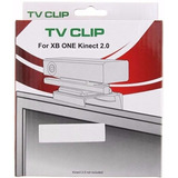 Suporte Kinect Xbox One Tv Clip Holder Tv Tela Plana Lcd