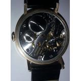 Reloj Longines Flagship Oro 18 Kt. Numero De Serie