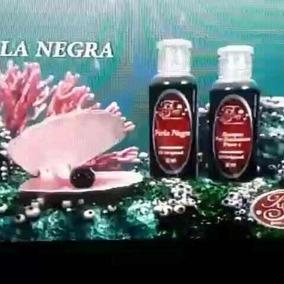 Kit Cirugia Capilar Perla Negra Xy 60cc