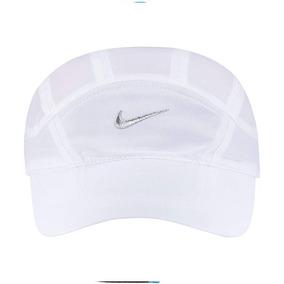 Boné Nike Dri-fit Spiros 234921 - Branco