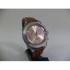 0223c4a96be Relógio Swatch Feminino Grande Irony Coleção 2009 Campinas-s