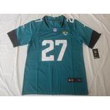 e2cec87660 Camisa Nike Game Jacksonville Jaguars Gabbert Direto Eua - Camisetas ...