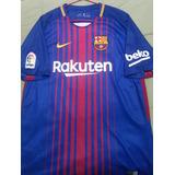 Camisa Barcelona Listrada Iniesta 2011 Bordô Azul - Futebol no ... 527c9ffd927ef