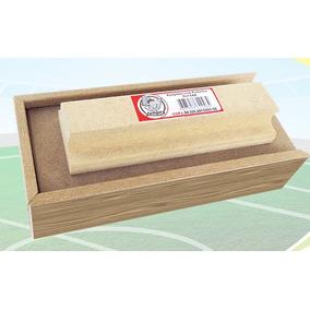 Escolar - Apagador De Lousa Com Caixa Porta Giz Ref. 144