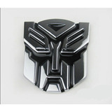Calcamonia 3d Transformers Autobot