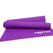 Yoga Mat Colchoneta Proyec 6 Mm Pilates Gym Fitness