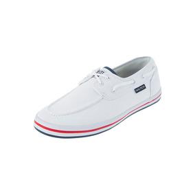 Apaches Nautica Originales Zapatos Mocasines Hombres Tenis