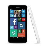 Celular Nokia Lumia 635 Negro Wp 8.1 Quadcore 8 Gb Int