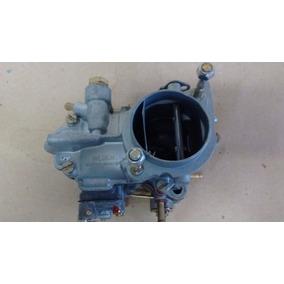 Carburador Fiat 190 Weber 1.3/1.5 Gasolina - 32icef - Uno