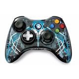 Control Inalambrico Edicion Halo 4 Nuevo En Bolsa