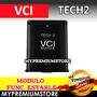 Modulo Vci Para Equipo Tech2 Diagnóstico Automotriz Gm