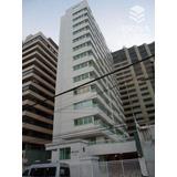 Apartamento À Venda Nno Meireles, A Poucos Metros Da Beira Mar. 2 Quartos, 1 Suíte. Novo. Financia. - Codigo: Ap0753 - Ap0753