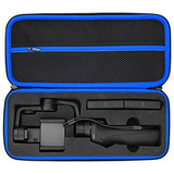 Dji Osmo Mobile Carrying Case By Doubi - Storage And Travel