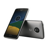 Celular Motorola Moto G5 32gb Libre 2gb Huella + Vdrio