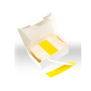 Etiquetas Para Identificacion De Cables Paq. 100 Piezas
