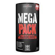 Mega Pack Hardcore (30packs) - Integralmedica