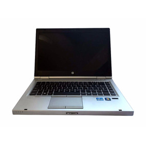 Notebook Elitebook Hp 8460p Core I5 4gb Radion 6470m