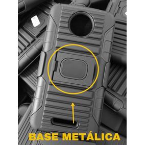 Robot Case Magnetico Moto C