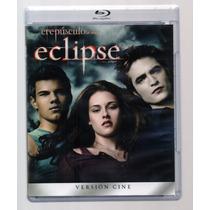 Crepusculo La Saga Eclipse Twilight Pelicula En Blu-ray