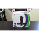 Xbox 360 Kinect 4gbkinect + 3 Juegos