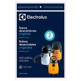 Kit 3 Sacos Aspirador Pó Eletrolux Cse20 A20s Gt300 Gt30n