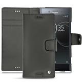 Funda Piel Lujo Frances Noreve (l) Sony Xperia Xz Premium