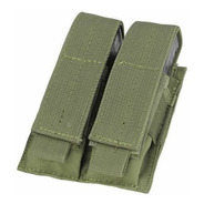 Porta Proveedor Condor De Pistola Double Pistol Pouch Ma23
