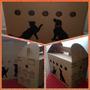 Caja Transportadora Para Gatos Y Perros