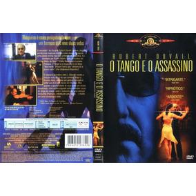 O Tango E O Assassino Dvd Original Novo Lacrado
