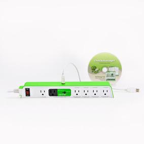 Regulador Ahorrador Energia Pc Checktap 600mil